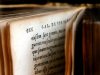 Libro Antico di Scienza