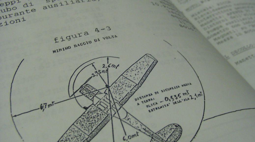 Manuale di Manutenzione Aeromobile