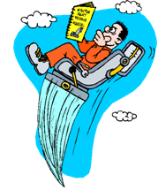 Pilota su seggiolino eiettabile