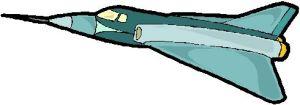 aereo delta dart