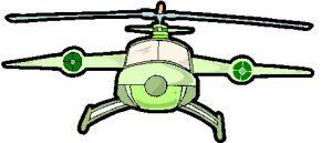 aeroelicottero