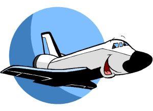 shuttle sorride
