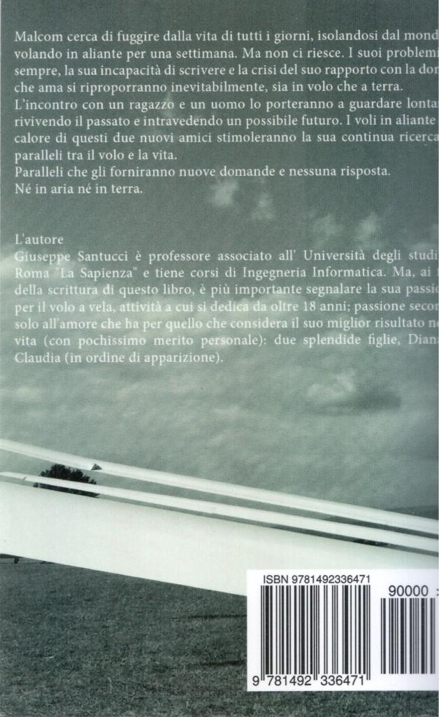 7 giorni tra le nuvole - Giuseppe Santucci - Retro