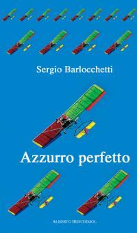 Azzurro Perfetto - Sergio Barlocchetti - Copertina Mini