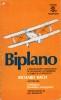 Biplano - Richard Bach - Copertina