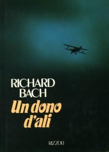 Un dono d'ali - Richard Bach - Copertina