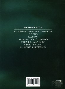 Un dono d'ali - Richard Bach - Retro