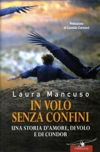 In volo senza confini - Laura Mancuso - Copertina