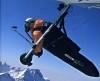 In volo sopra il mondo - Angelo D'Arrigo - Copertina in evidenza