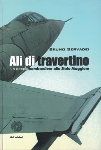 Ali di travertino copertina