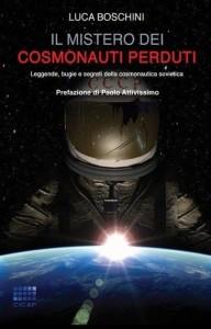Il mistero dei cosmonauti perduti