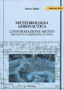 Meteorologia Aeronautica copertina