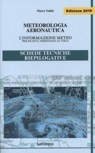Meteorologia Aeronautica prontuario copertina