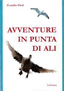 avventure in punta di ali - copertina