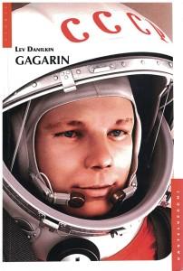 gagarin copertina