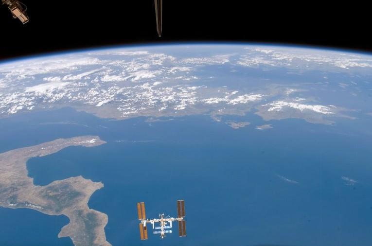 ISS sud Italia