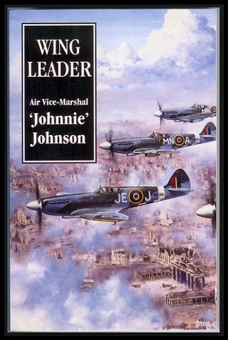 Wing leader copertina moderna