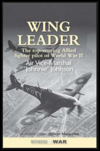 Wing leader ultimissima edizione copertina