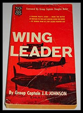 Wing leader vecchia copertina