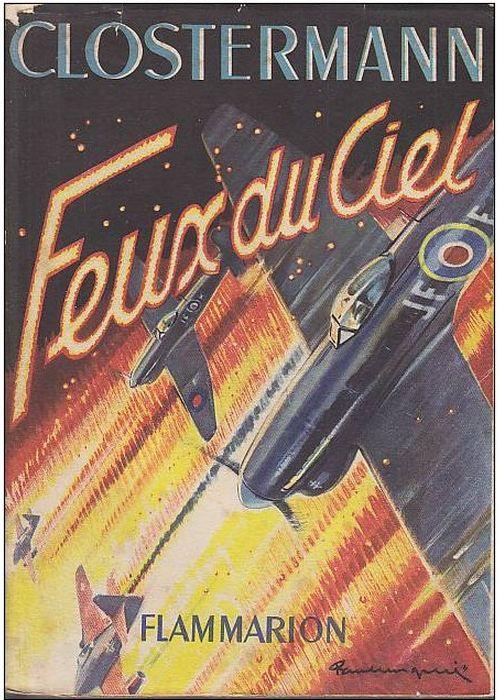 la guerra nell'aria francese