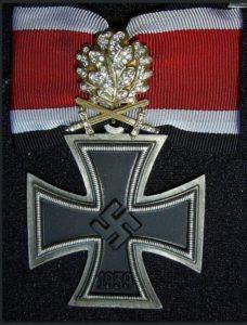 onorificenza Rudel