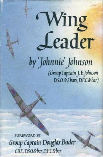 wing leader copertina edizione recente